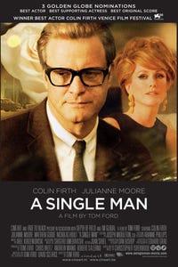 A Single Man as Grant