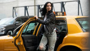 Marvel's Jessica Jones Season 3 Trailer Teases a Dramatic Final Chapter