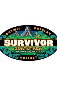 Survivor: Guatemala---The Maya Empire