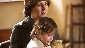 Downton Abbey Season 5 Scoop: Edith's Mommy Issues and Mary's Reputation