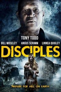 Disciples as Duncan - Belial