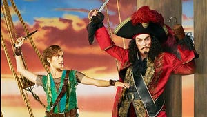 Watch Allison Williams Sing in the Newest Peter Pan Live! Promo