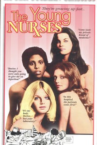 The Young Nurses as Michelle