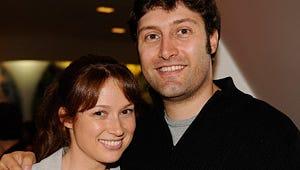 The Office's Ellie Kemper Weds
