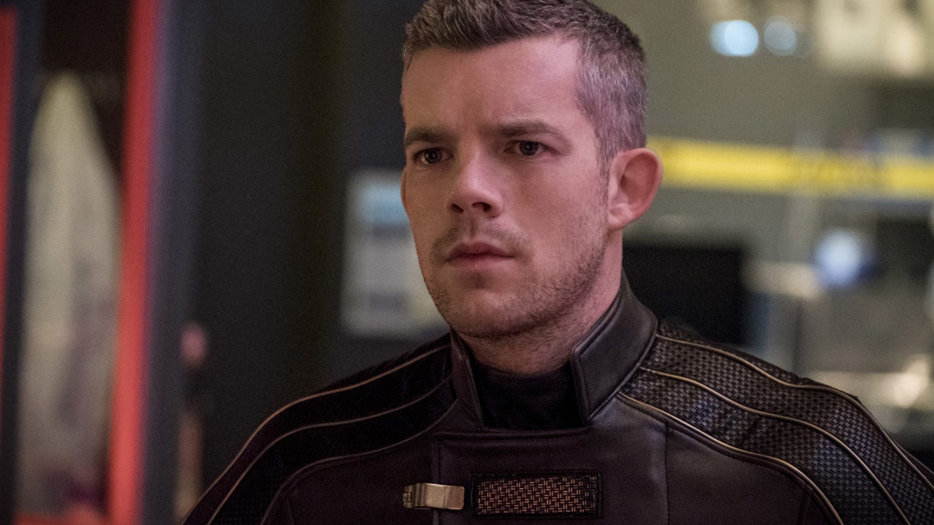 Russell Tovey, Arrow