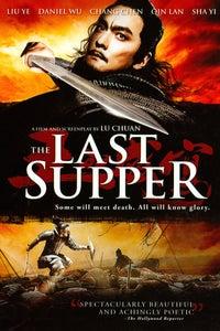 The Last Supper as Liu Bang