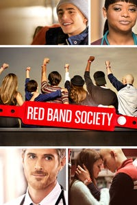 Red Band Society as Charlie Hutchison