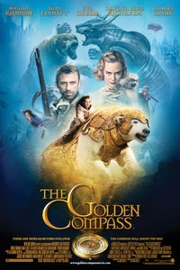 Making of 'The Golden Compass'