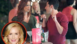 New Girl Exclusive: Angela Kinsey and Eva Amurri to Mess with Jess and Schmidt