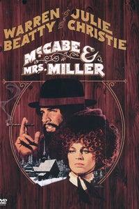 McCabe & Mrs. Miller as John McCabe