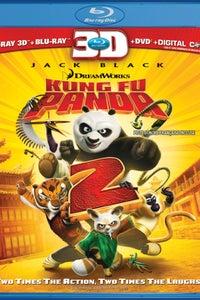 Kung Fu Panda 2 as Viper