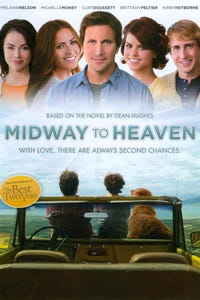 Midway to Heaven as Carol Holly