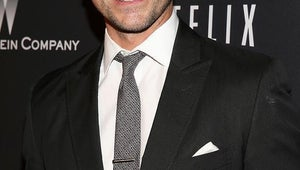 Exclusive: Unforgettable Collars Colin Egglesfield for Guest Spot