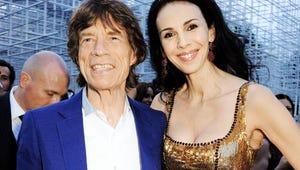 "Mick Jagger ""Still Struggling to Understand"" L'Wren Scott's Suicide"