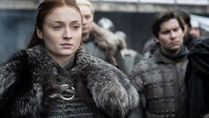 The Game of Thrones Cast's Goodbye Messages Will Have You Weeping