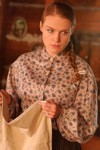 Erin Cottrell as Claire