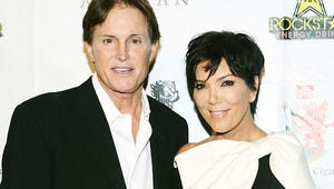 Kris and Bruce Jenner Admit to Making a Sex Tape
