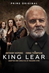 King Lear as Lear