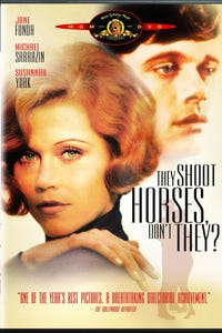 They Shoot Horses, Don't They? as Robert