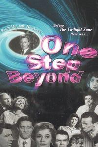 One Step Beyond as Jeremy