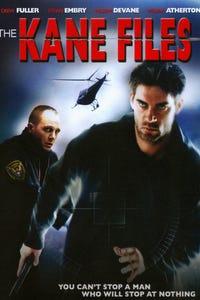 The Kane Files as Jace Olsen