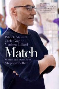 Match as Mike Davis