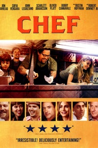Chef as Marvin