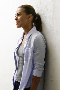 Toni Trucks as Ranger Jill Ayres