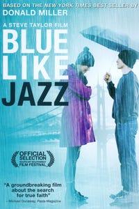Blue Like Jazz as Penny