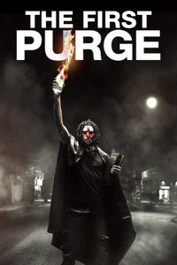 The First Purge as Kels' Crew/Purge Partygoer