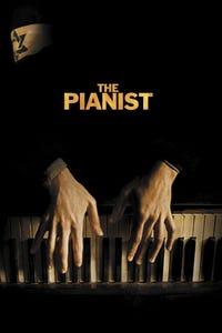 The Pianist as Wladyslaw Szpilman