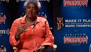 Donna Brazile Out At CNN After Emails Show She Leaked Info to Clinton Campaign