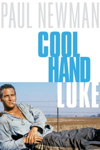 Cool Hand Luke as Patrolman