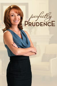 Perfectly Prudence as Prudence McCoy