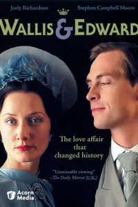 Wallis & Edward as Ernest Simpson