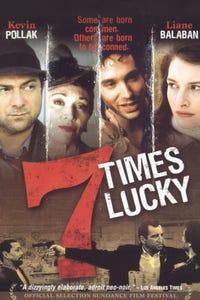 Seven Times Lucky as Fiona