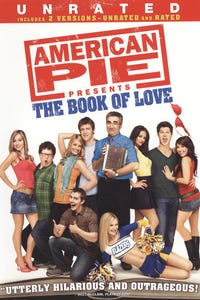American Pie Presents: The Book of Love as Rob's Mom