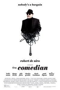 The Comedian as Jimmy Berkowitz