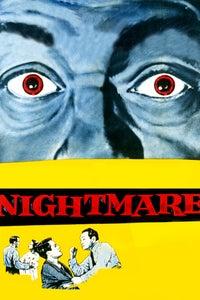 Nightmare as Stan Grayson