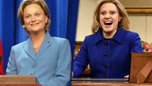 Who Did the Best Hillary Clinton Impression on SNL? Vote Now!