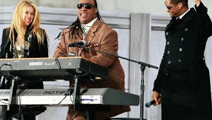Crowds and Celebs Alike Pack We Are One Inaugural Kick-Off Concert