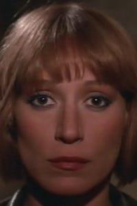 Sandahl Bergman as Wanda Polanski