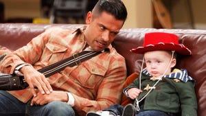 Guys With Kids, Season 1 Episode 13 image