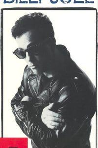 Billy Joel: Eye of the Storm