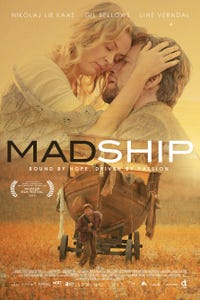 Mad Ship as Adeline