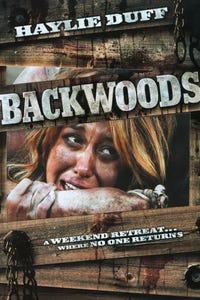 Backwoods as Ranger Ricks