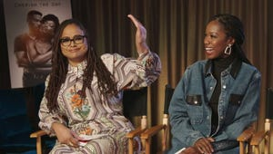 Watch Ava DuVernay and Her Cherish the Day Stars Slay a Game of Rom-Com Taboo