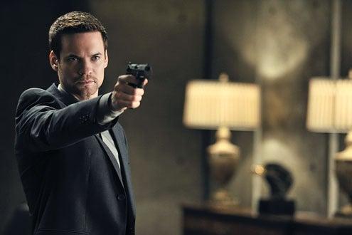 "Nikita - Season 1 - ""Betrayals"" - Shane West as Michael"