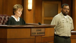 Judge Judy Will Continue to Rake in the Millions Through 2020