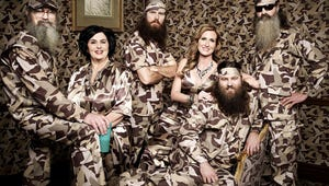 A&E Sets Return Date for Duck Dynasty
